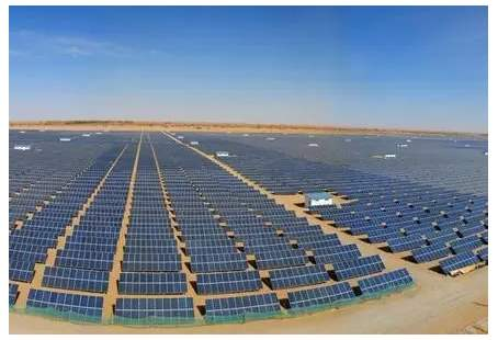 Analysis of Global Photovoltaic Emerging Markets-Africa Region: Nigeria